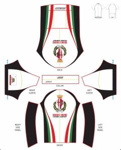 Racing Jersey